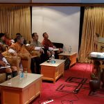 SFS-Bhutan Program Research Symposium held in Thimphu